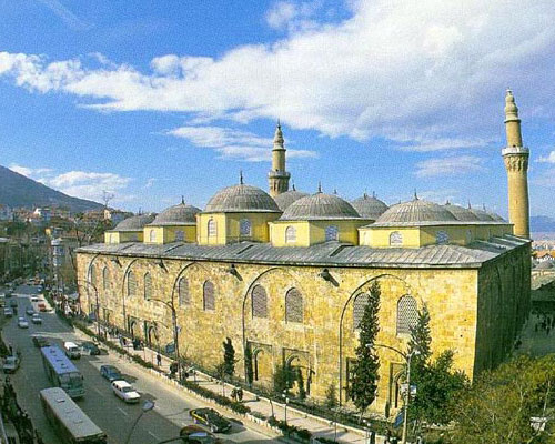 green bursa day tour from istanbul trip 27d27
